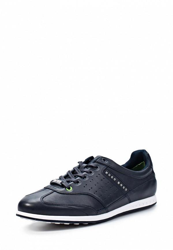 Мужские кроссовки Boss Green 50254415: изображение 1