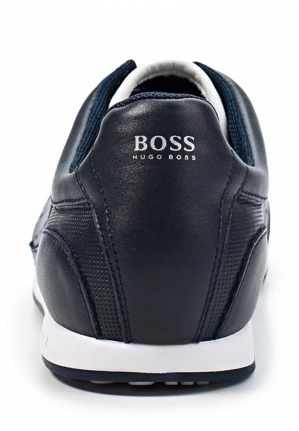 Мужские кроссовки Boss Green 50254415: изображение 2