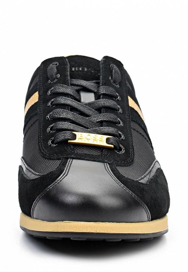 Мужские кроссовки Boss Green 50254497: изображение 4