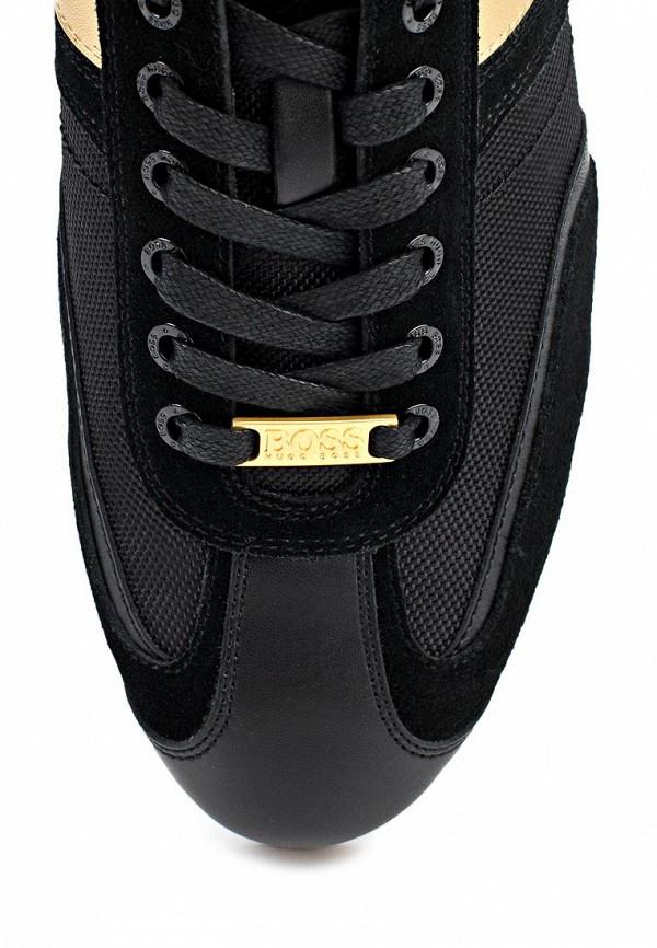 Мужские кроссовки Boss Green 50254497: изображение 6