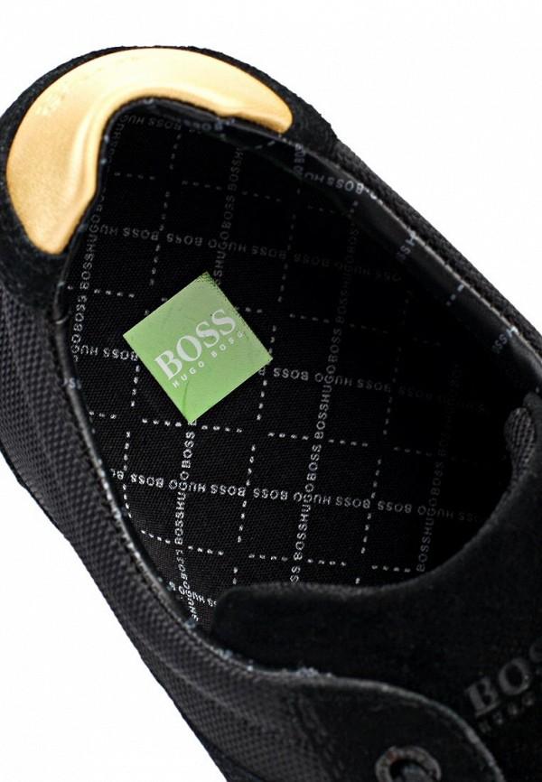 Мужские кроссовки Boss Green 50254497: изображение 7