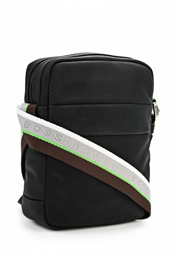 Спортивная сумка Boss Green 50262179: изображение 2