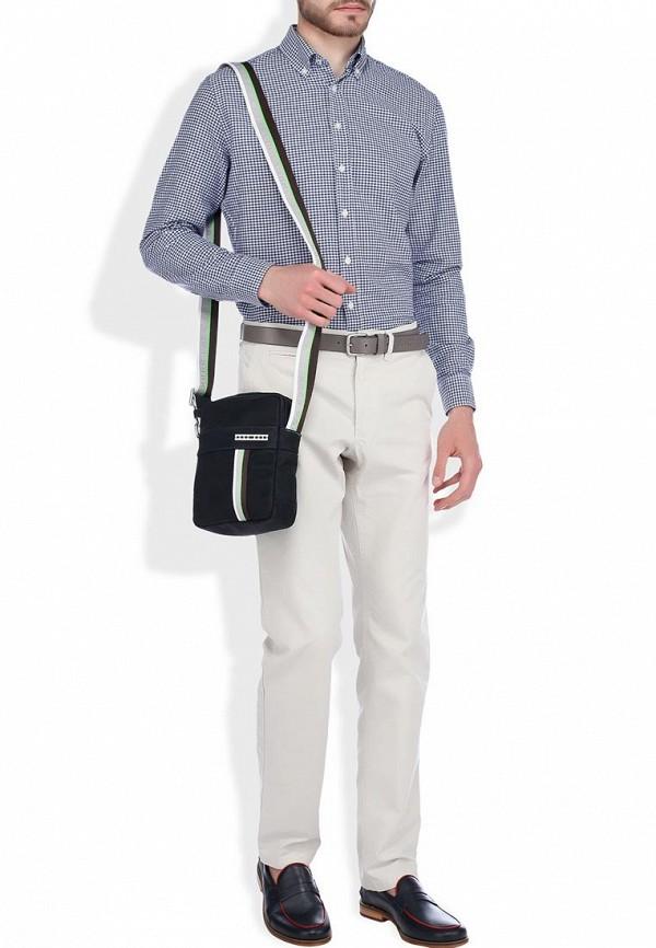 Спортивная сумка Boss Green 50262179: изображение 4