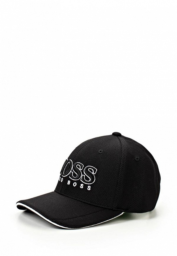 Бейсболка Boss Green (Босс Грин) 50251244
