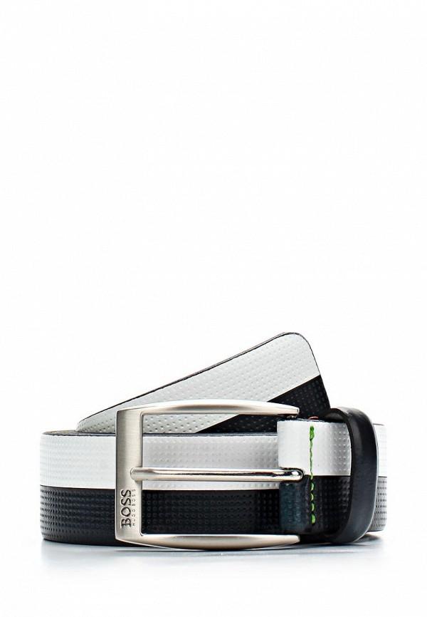 Ремень Boss Green 50262816: изображение 2