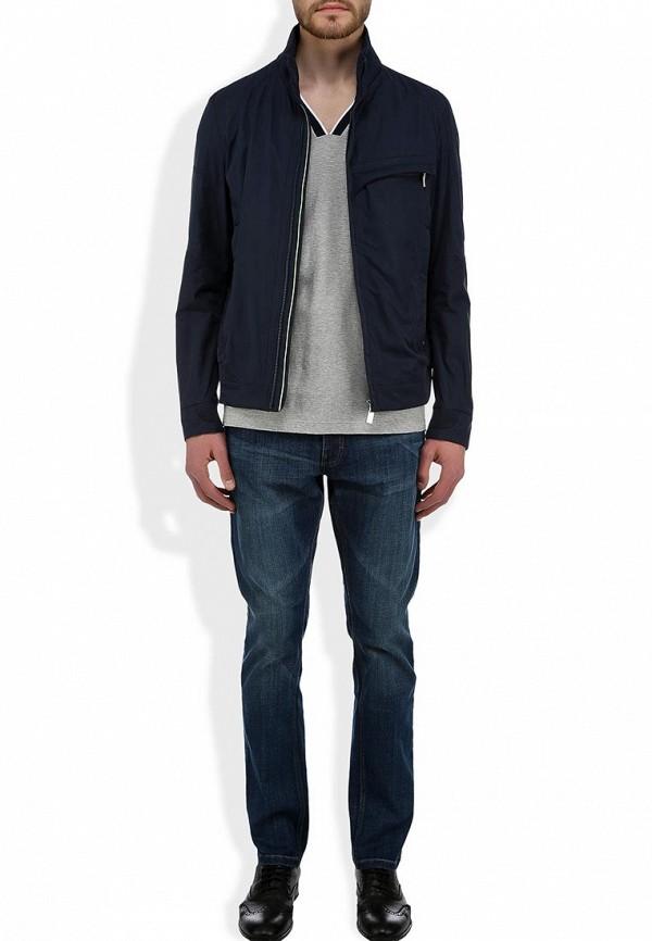 Джинсовая куртка Boss Green 50259339: изображение 7