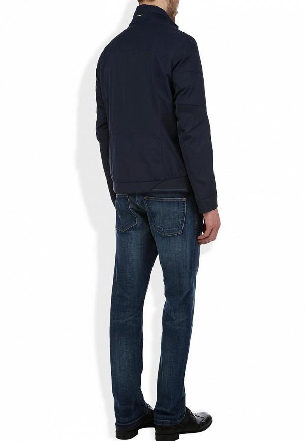 Джинсовая куртка Boss Green 50259339: изображение 9