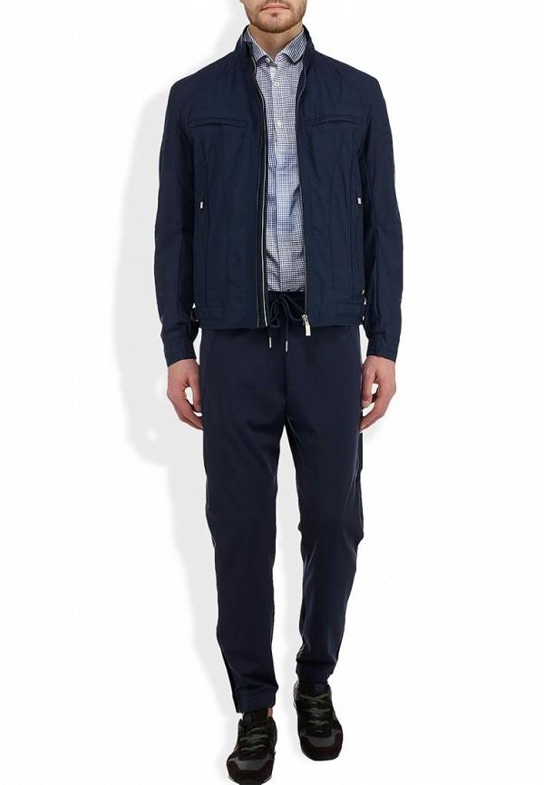 Джинсовая куртка Boss Green 50263494: изображение 4