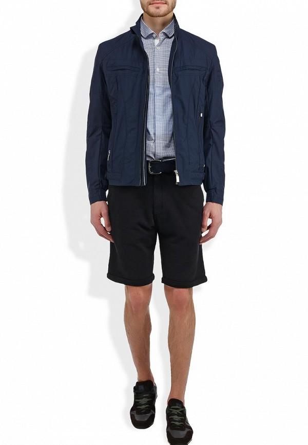Джинсовая куртка Boss Green 50263494: изображение 6