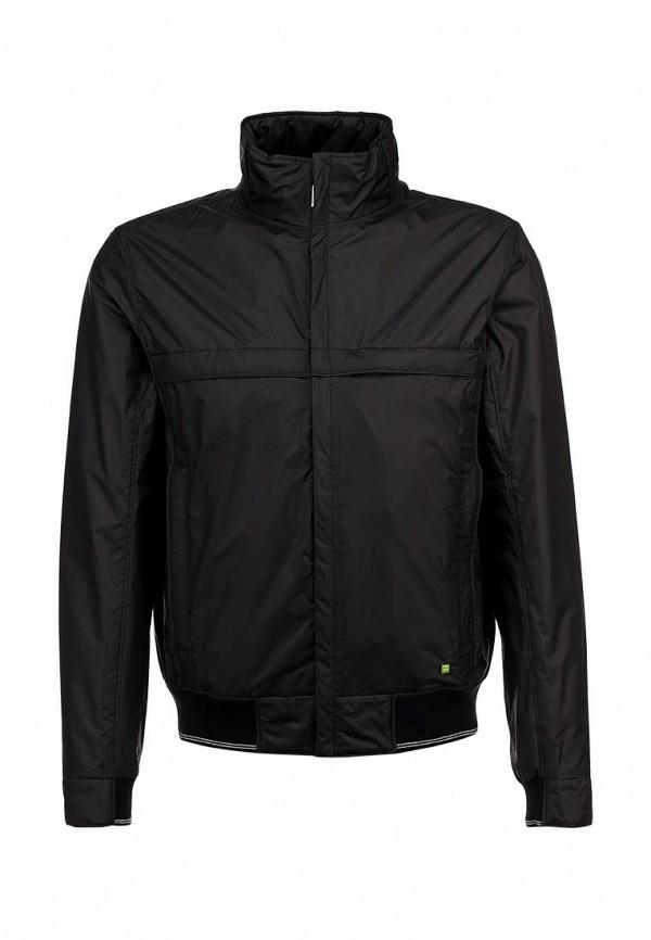 Джинсовая куртка Boss Green 50259338: изображение 1