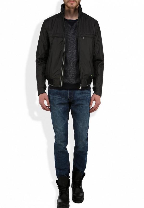 Джинсовая куртка Boss Green 50259338: изображение 4