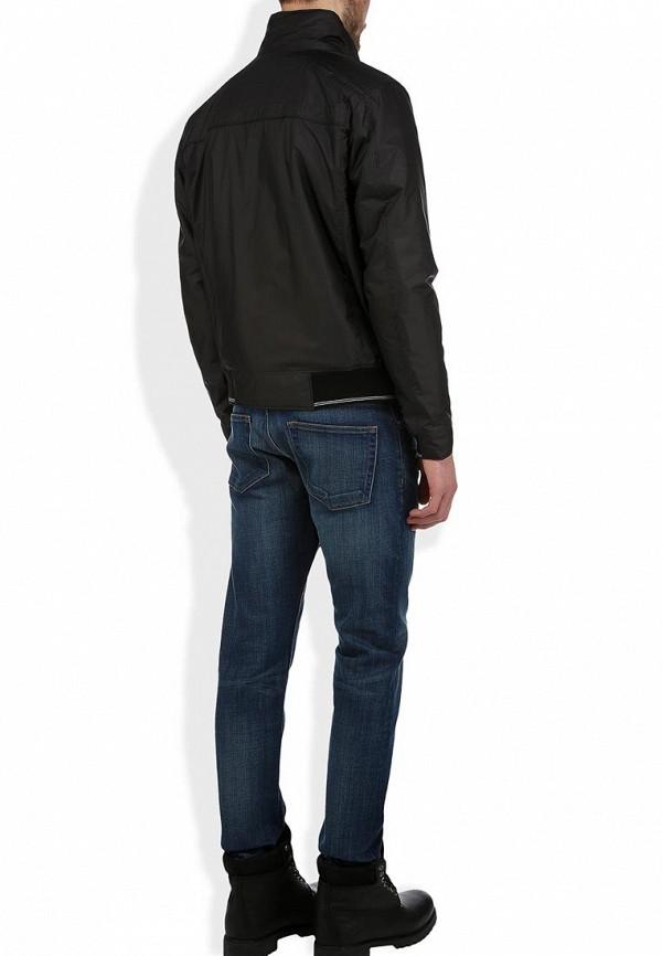 Джинсовая куртка Boss Green 50259338: изображение 5