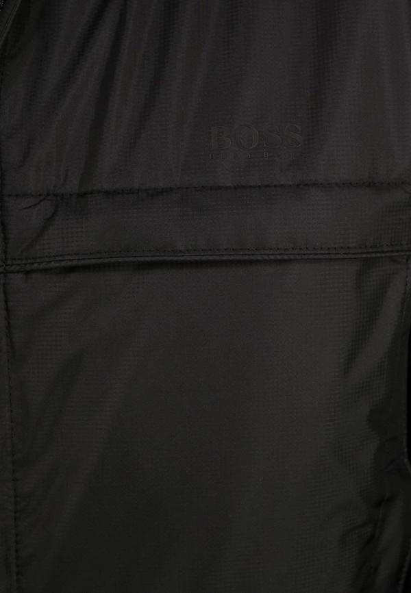 Джинсовая куртка Boss Green 50259338: изображение 7