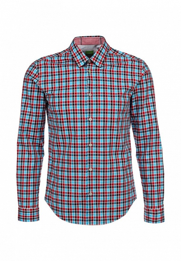 Рубашка Boss Green 50259535: изображение 1