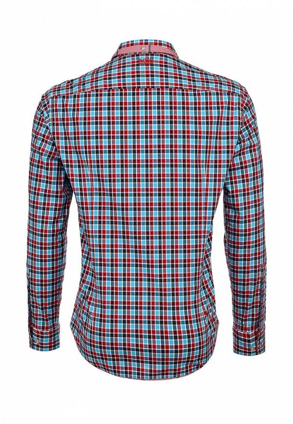 Рубашка Boss Green 50259535: изображение 2