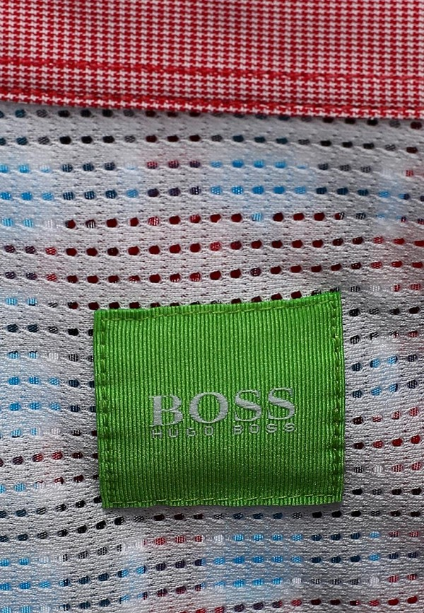 Рубашка Boss Green 50259535: изображение 3