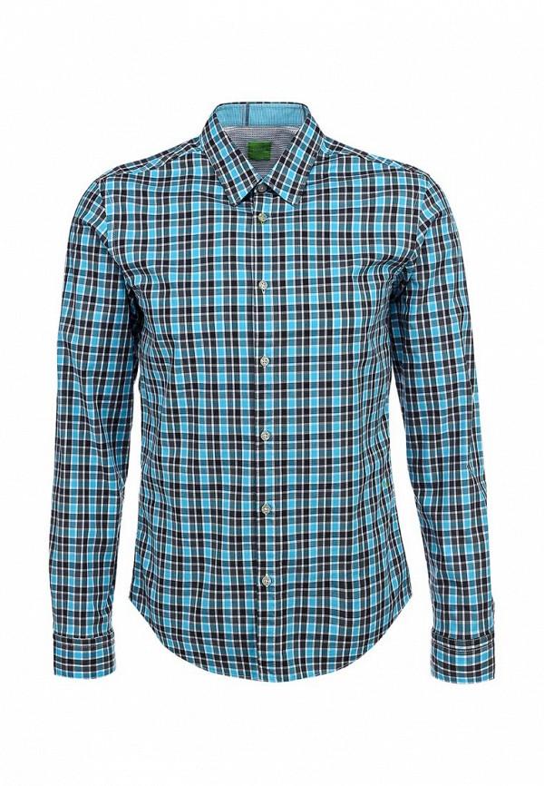Рубашка Boss Green 50259535: изображение 8