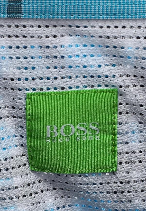 Рубашка Boss Green 50259535: изображение 10