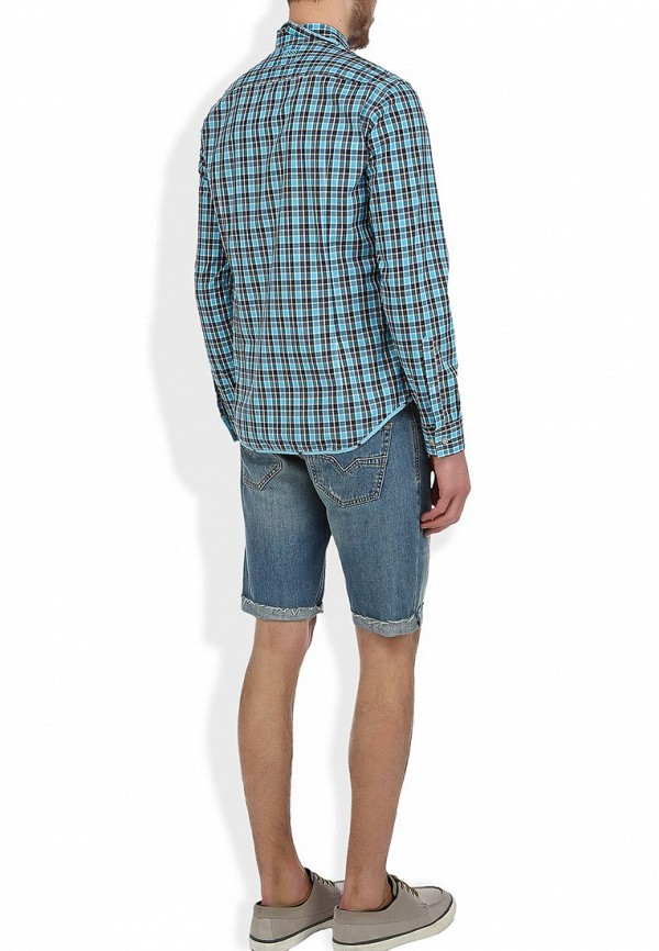 Рубашка Boss Green 50259535: изображение 12
