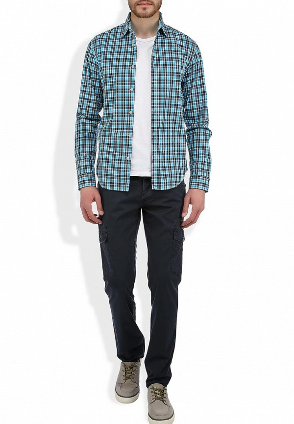 Рубашка Boss Green 50259535: изображение 13