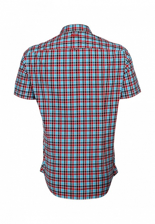 Рубашка Boss Green 50259536: изображение 2