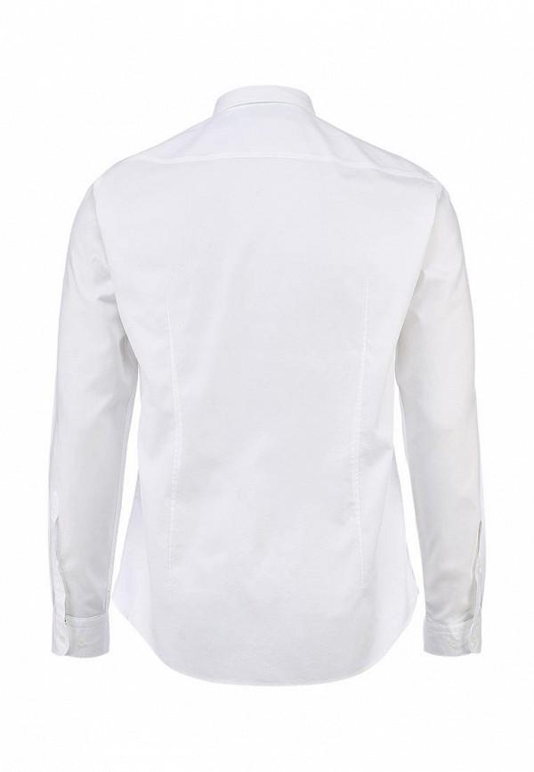 Рубашка Boss Green 50258969: изображение 3