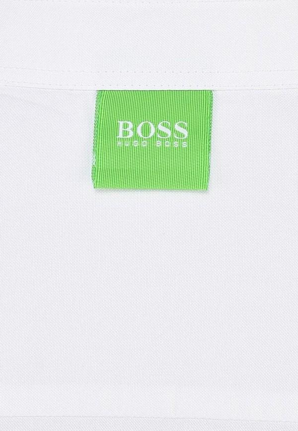Рубашка Boss Green 50258969: изображение 5