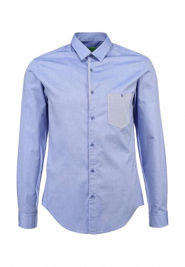 Рубашка с длинным рукавом Boss Green 50258969: изображение 2