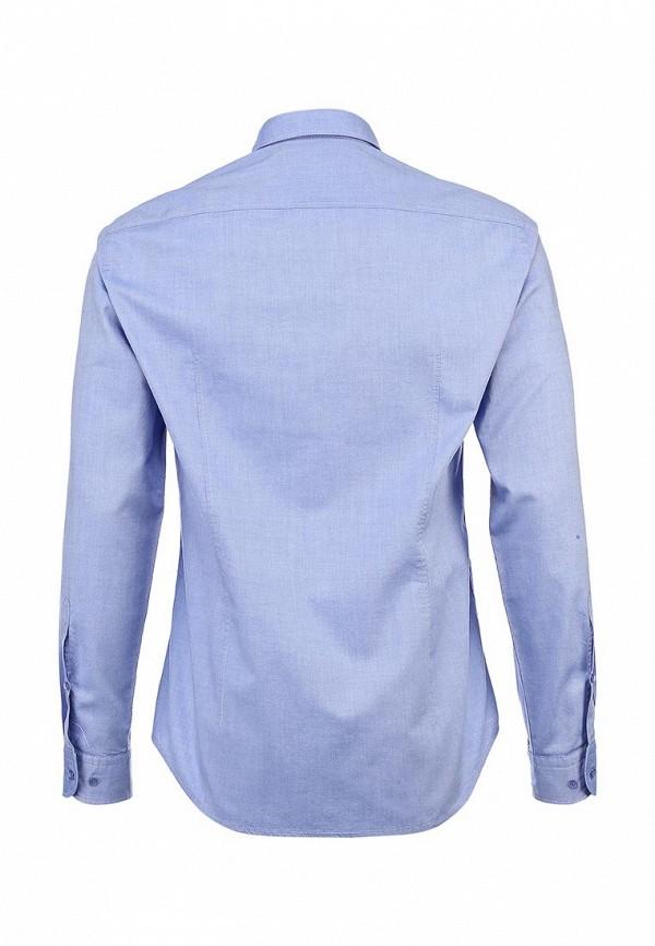 Рубашка с длинным рукавом Boss Green 50258969: изображение 3
