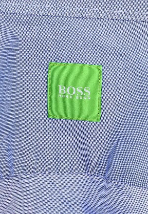 Рубашка с длинным рукавом Boss Green 50258969: изображение 5
