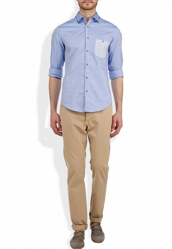 Рубашка с длинным рукавом Boss Green 50258969: изображение 11