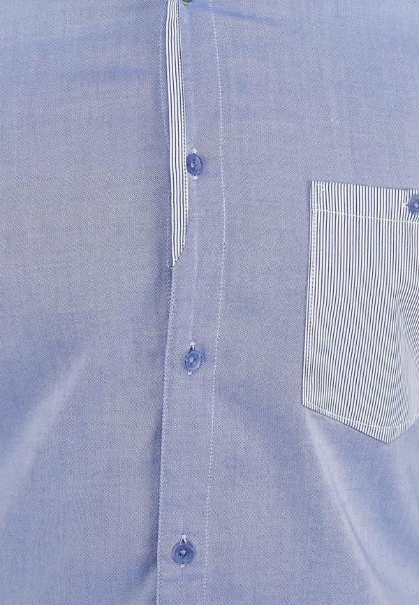 Рубашка с длинным рукавом Boss Green 50258969: изображение 13