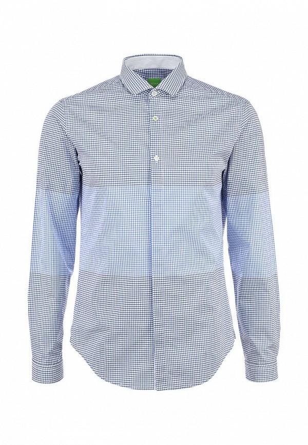 Рубашка Boss Green 50259252: изображение 1