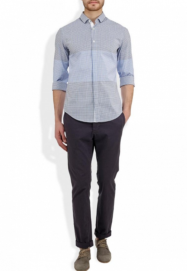 Рубашка Boss Green 50259252: изображение 6