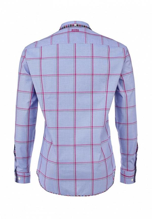 Рубашка Boss Green 50259534: изображение 2