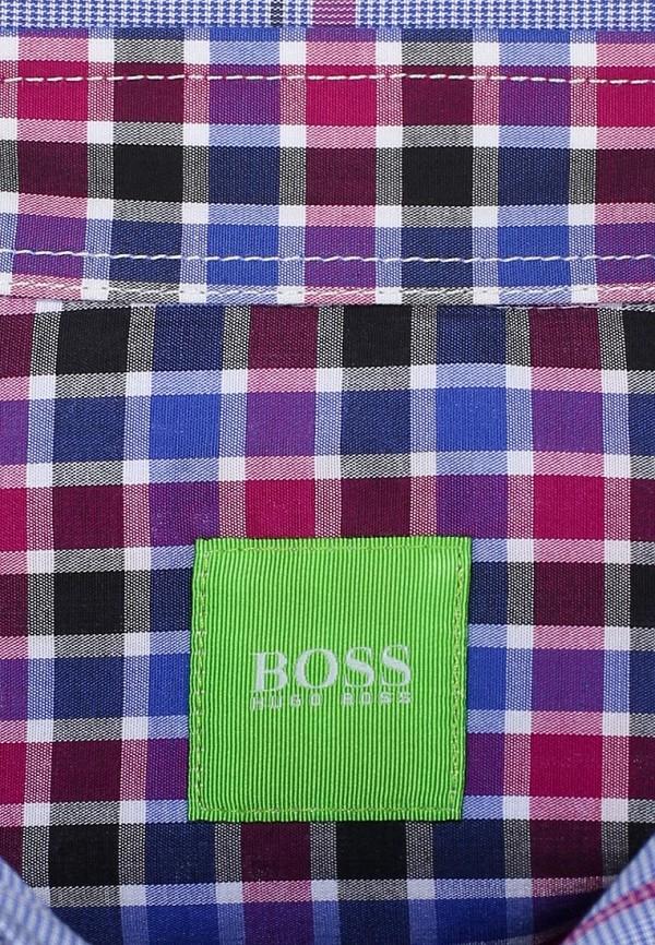Рубашка Boss Green 50259534: изображение 3