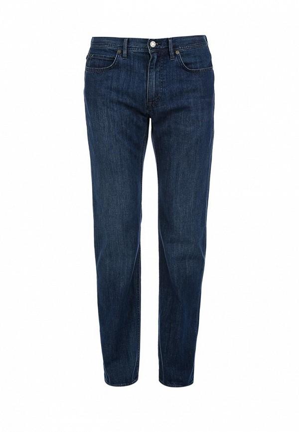 Мужские прямые джинсы Boss Green 50260814: изображение 2