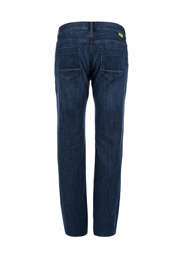 Мужские прямые джинсы Boss Green 50260814: изображение 4