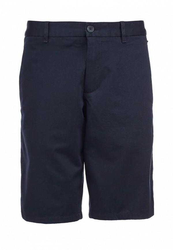 Мужские повседневные шорты Boss Green 50257849: изображение 1