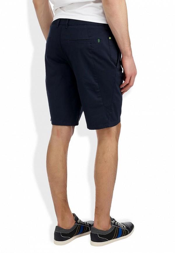 Мужские повседневные шорты Boss Green 50257849: изображение 2