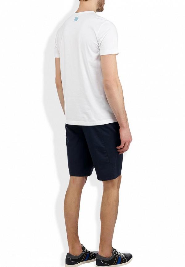 Мужские повседневные шорты Boss Green 50257849: изображение 6