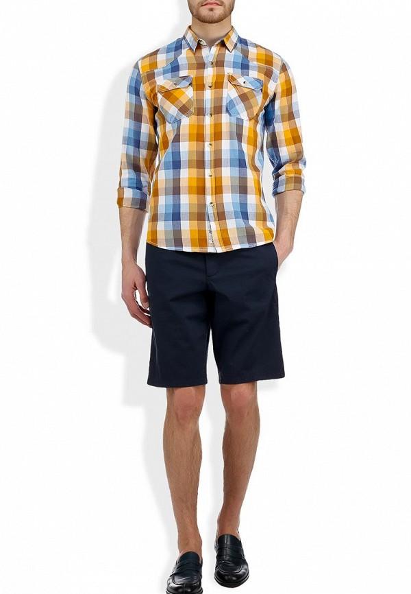 Мужские повседневные шорты Boss Green 50257849: изображение 7