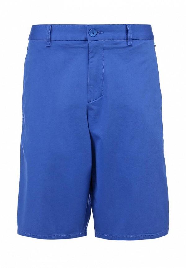 Мужские повседневные шорты Boss Green 50257849: изображение 9