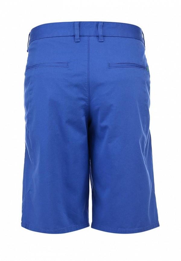 Мужские повседневные шорты Boss Green 50257849: изображение 10