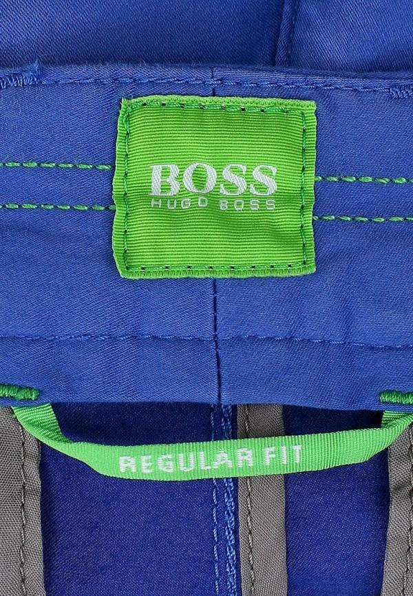 Мужские повседневные шорты Boss Green 50257849: изображение 12