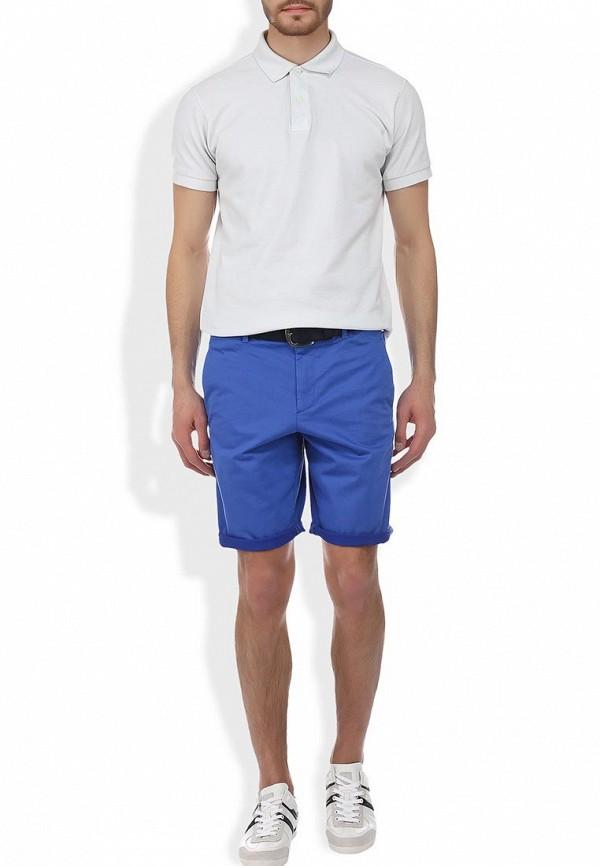Мужские повседневные шорты Boss Green 50257849: изображение 14