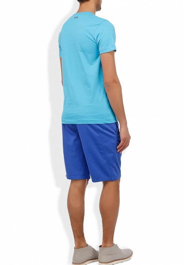 Мужские повседневные шорты Boss Green 50257849: изображение 18