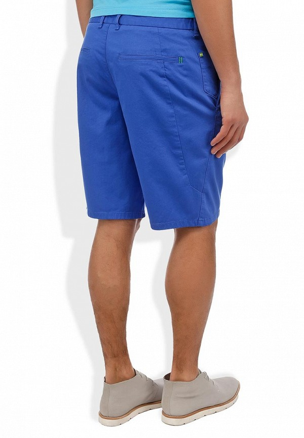 Мужские повседневные шорты Boss Green 50257849: изображение 20