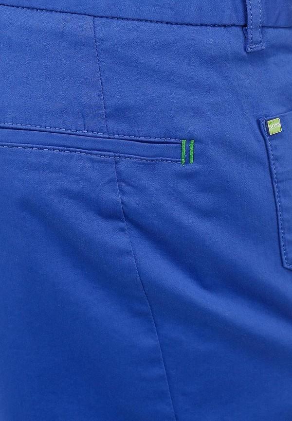 Мужские повседневные шорты Boss Green 50257849: изображение 22