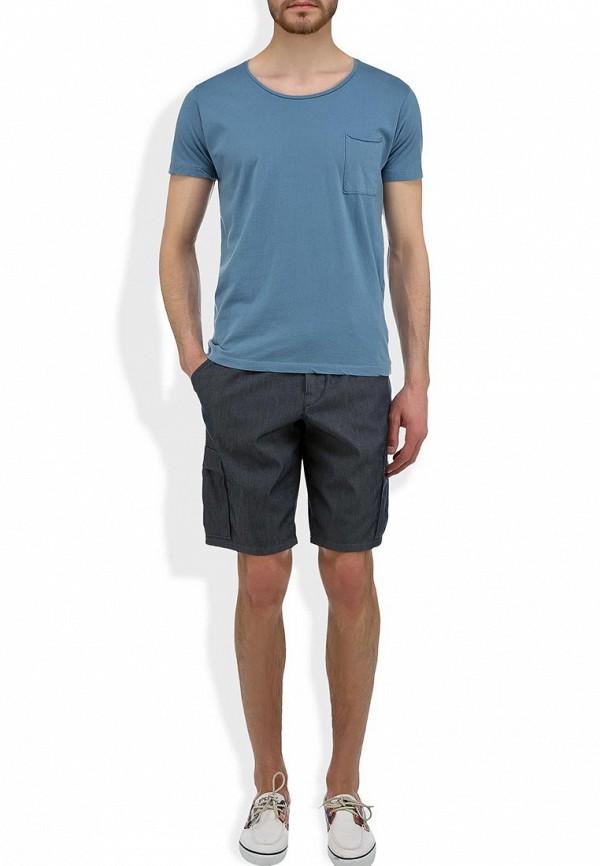 Мужские повседневные шорты Boss Green 50257850: изображение 6